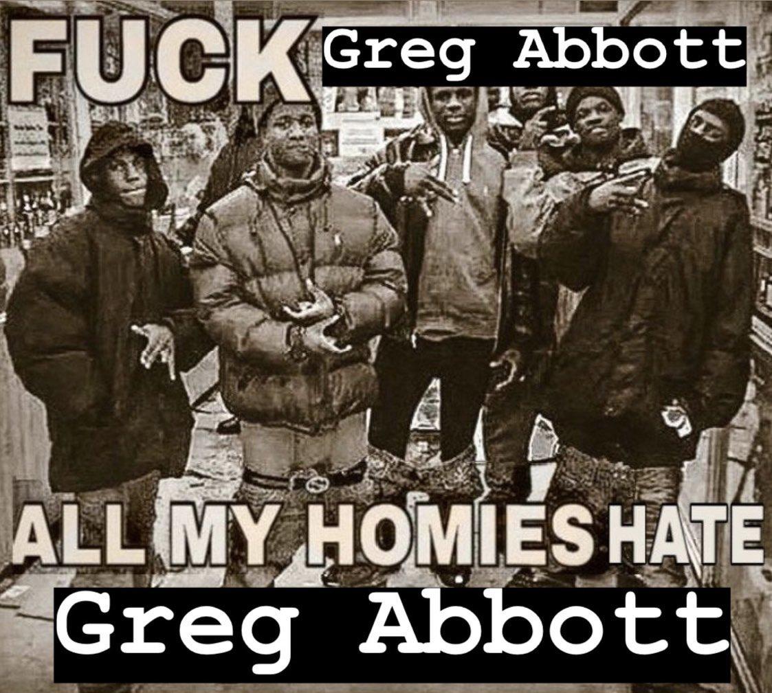 @mexiyana's photo on Greg Abbott