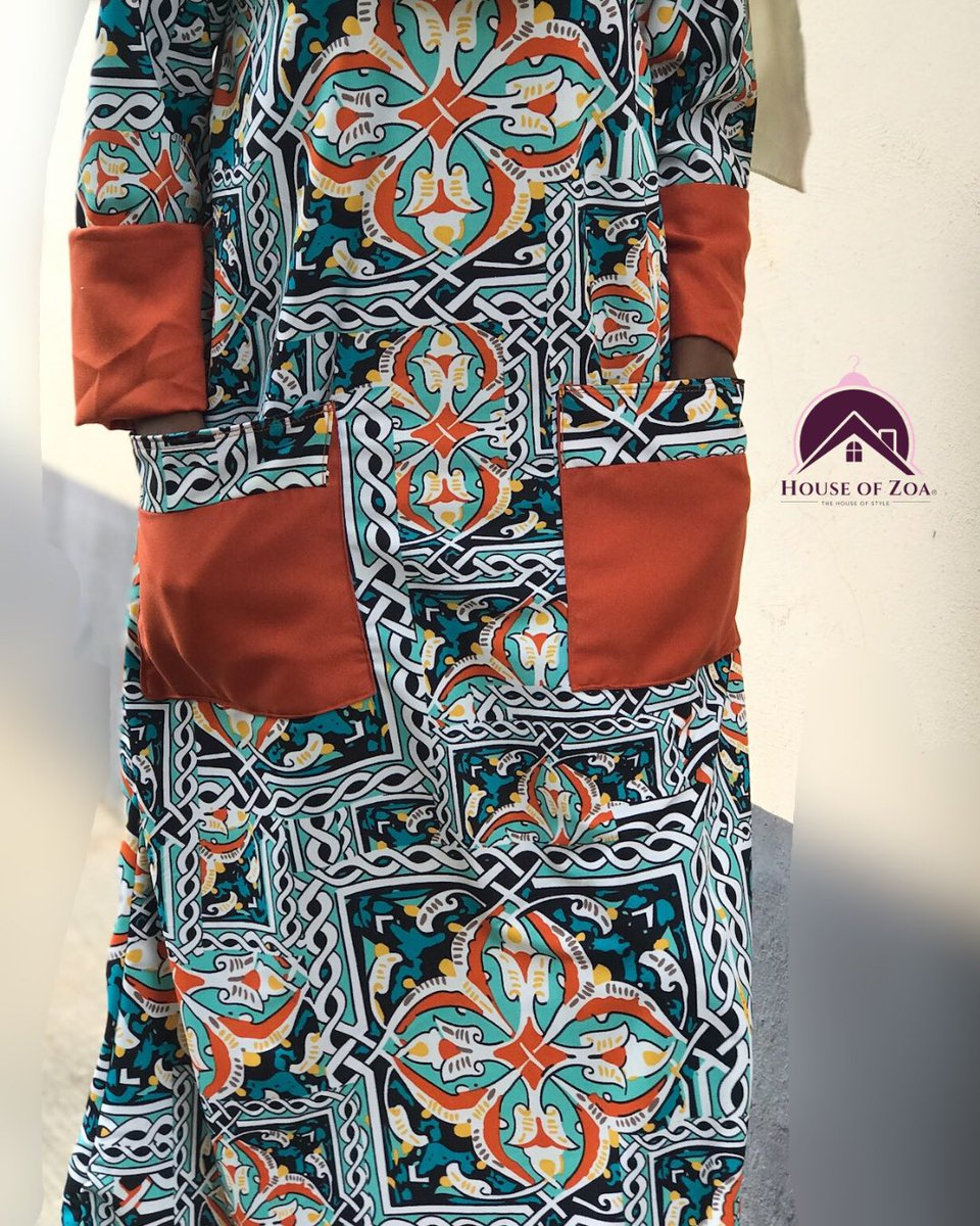 Two outfits for a Tuesday!  Category: Fabric 🥰  Price: #6500  Do send us a Dm, if interested.  Thank you🧡  #closeupphotography #twosday #tuesday #outfits #burntorange #fabric #design #fashionstyle
