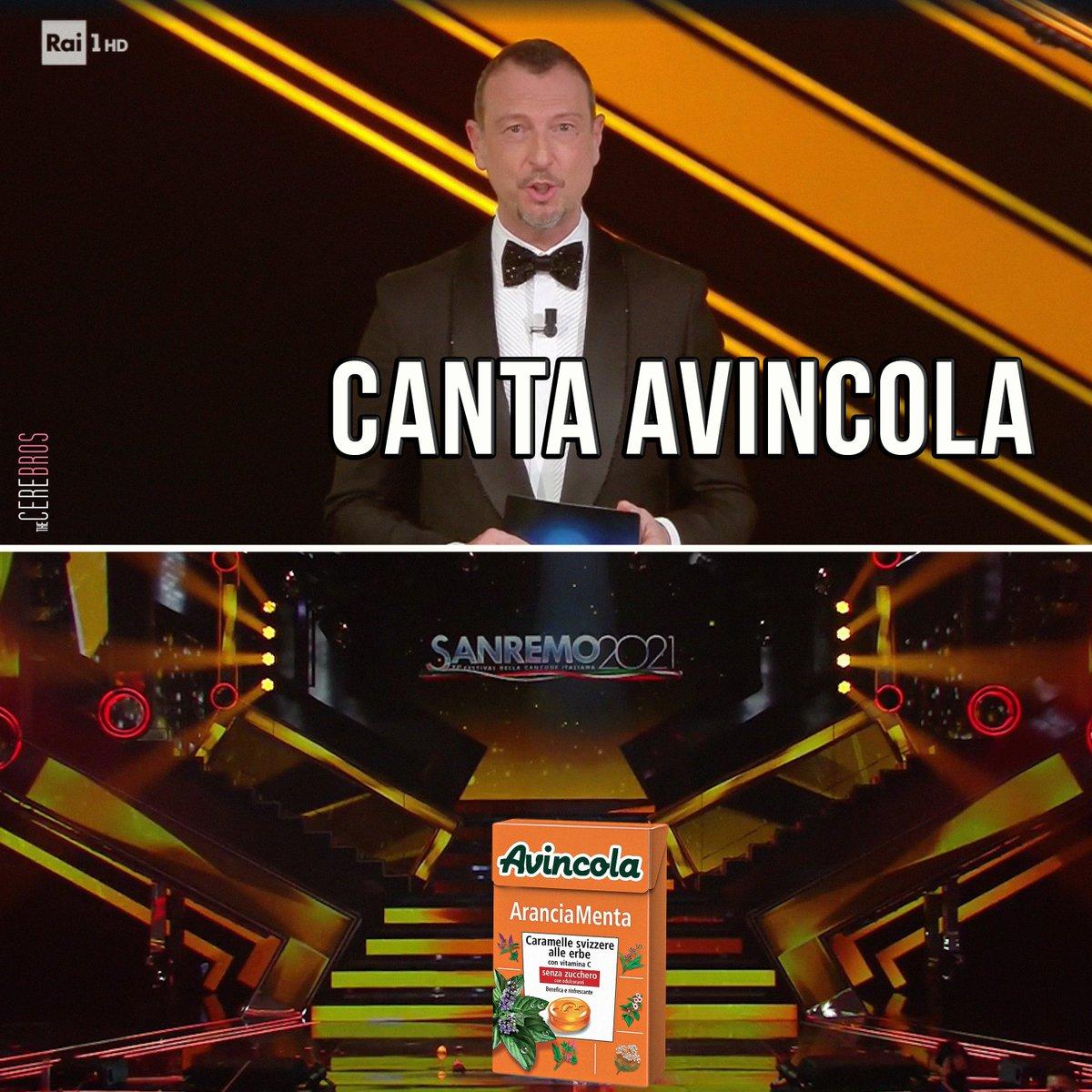 #avincola