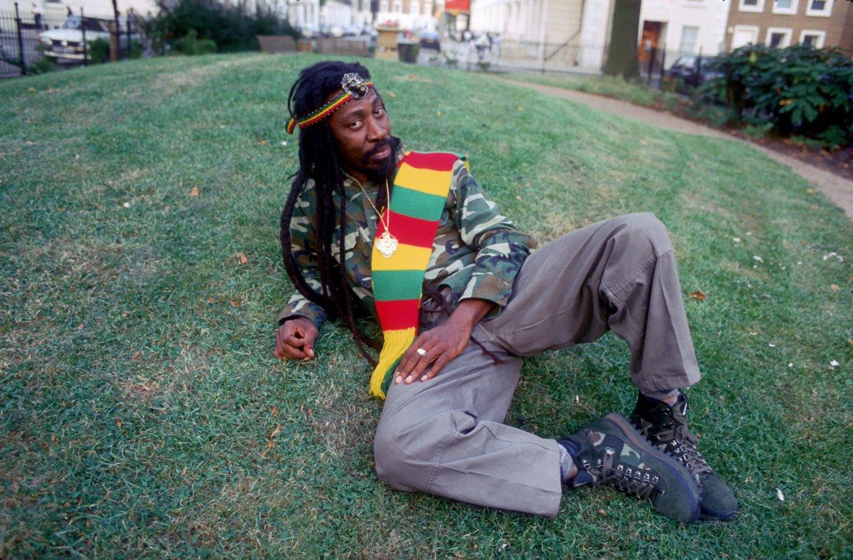 Bunny Wailer, reggae legend and original member of Bob Marley and the Wailers, passed away today at the age of 73. Rest in peace.