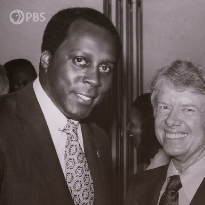"""Honor the life and legacy of one of the most influential African American thought leaders. """"Vernon Jordan: Make it Plain"""" is now streaming on the free PBS Video app: ."""