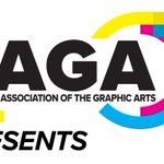 Image for the Tweet beginning: #TAGA, part of #PRINTINGUnited, provides