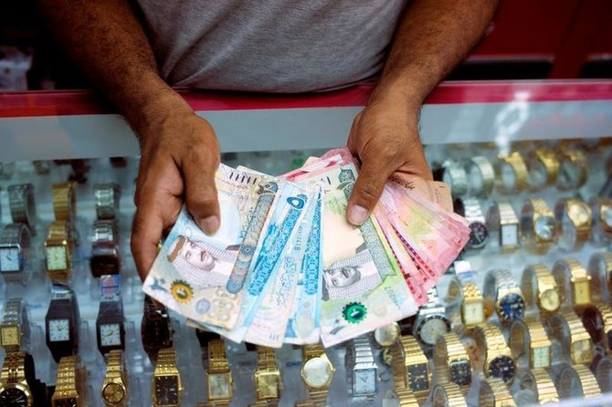 #Bahrain expects to post a deficit of 1.2 billion dinars ($3.20 billion) in 2021 https://t.co/Csilp2a55G https://t.co/u9QA5Ilufw