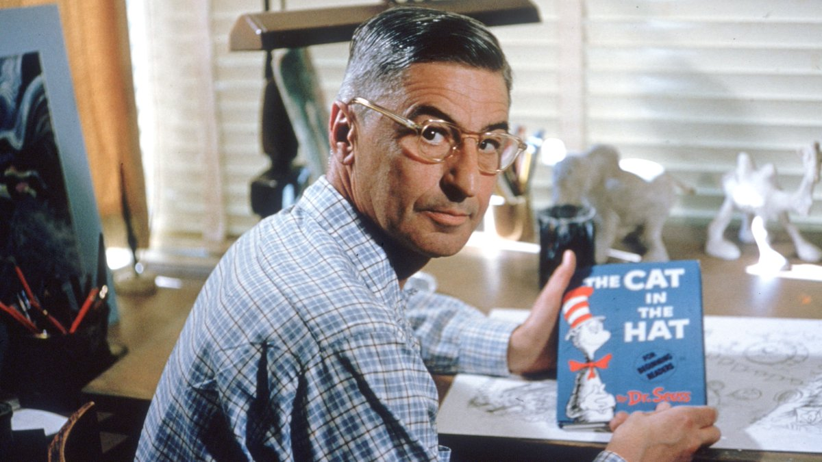 Publisher Assures Readers They Can Still Make Dr. Seuss As Racist As They Want With Power Of Imagination