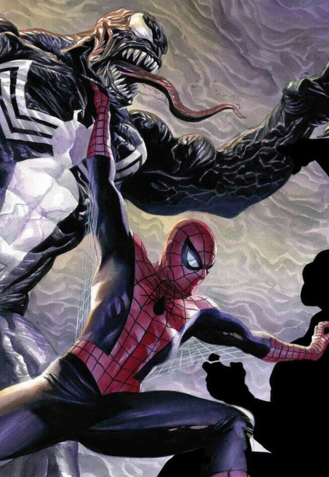 #SpiderMan #venom #tuesdayvibe #tuesdaymotivations @SalAbbinanti