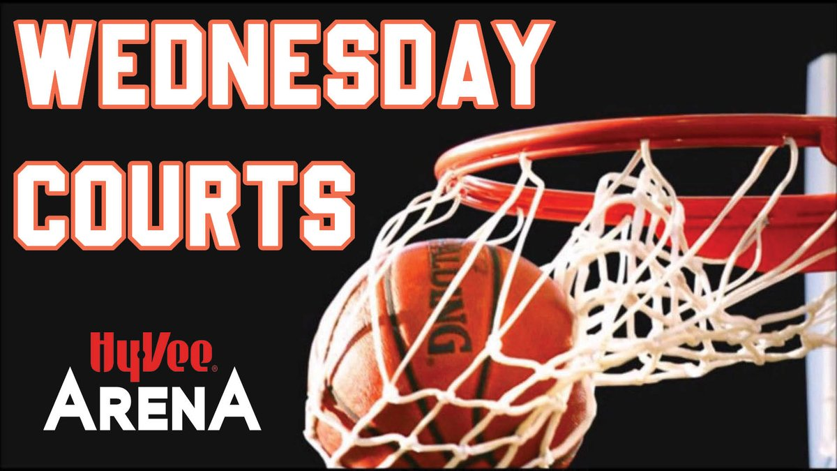 In case you were wondering, #Wednesday #courts & #track availability for 3/3: Court are open 7a-5p and 7a-10p for Members   Track lanes are open 7am-10pm https://t.co/fUORIUTrGq #basketball #volleyball #pickleball #running #healthylifestyle https://t.co/Bz2shiigUN
