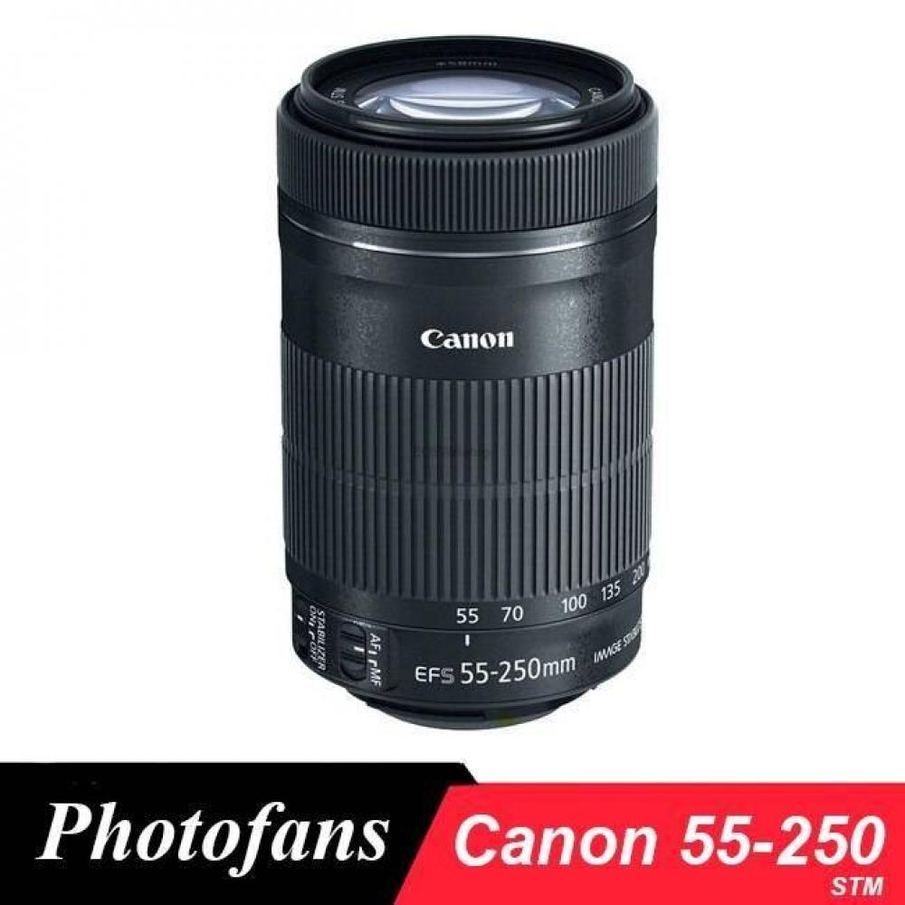 #design #likeforlike Canon 55-250 STM Objektiv Canon EF-S 55-250mm f/4-5,6 IST STM Linsen für 650D 700D 750D 760D 1200D 1300D T3i T6 T5i T5 60D 70D 80D