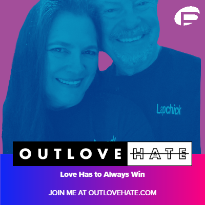 Ann and I do: Please support the #Outlovehate campaign for the @onePULSEorg @UCFDeVosSBM @InstituteSSJ @WomensSportsFdn @WomenLeadersCS