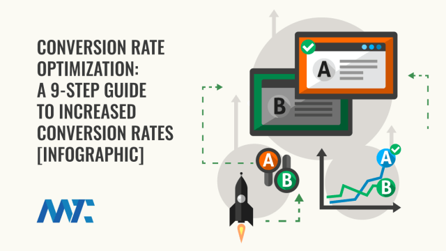 Conversion Rate Optimization: A 9-Step Guide To Increased Conversion Rates  #martech