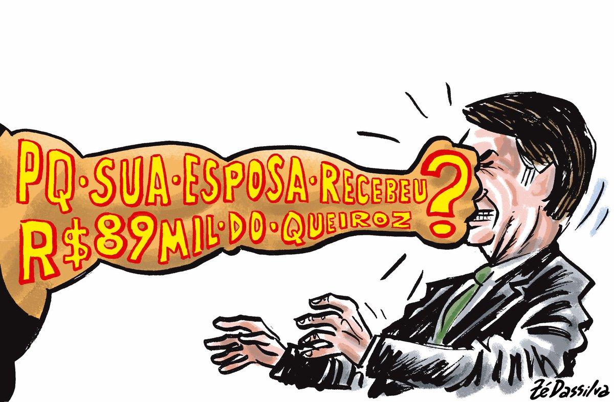 @jairbolsonaro Aproveita e responde,  #BolsonaroBroxa