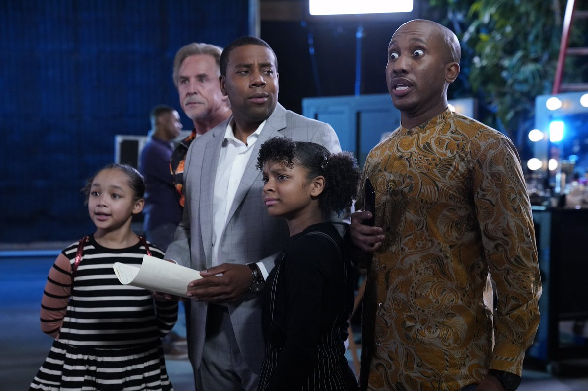 Replying to @Reddsaidit: Only way to calm my eyes down is to catch the new episode of #kenan Tonight on @nbc