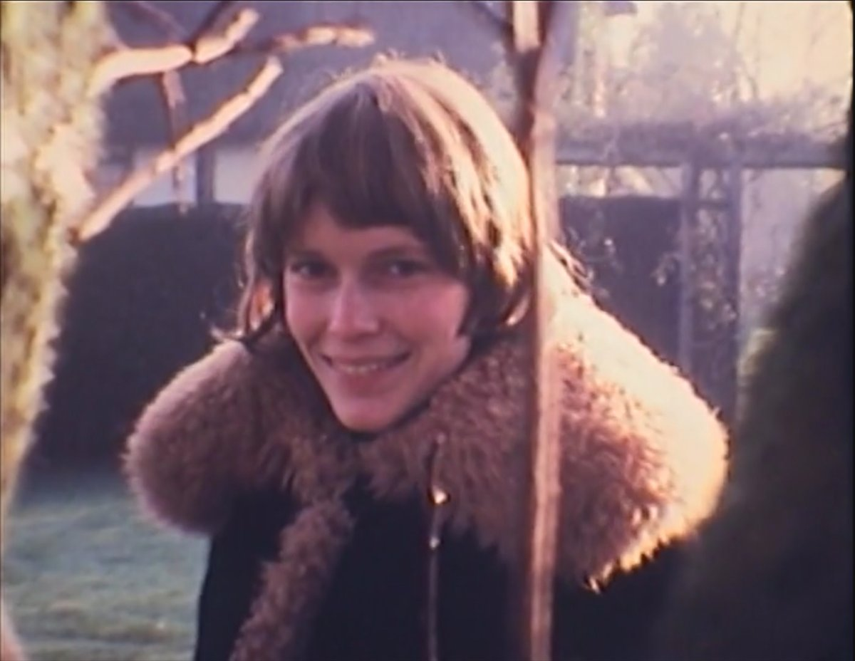"""""""I would have told you that I'm just the luckiest person on Earth.""""  Take a closer look at Mia Farrow's childhood, career and relationships in the second episode of #AllenVFarrow, now streaming on @HBOMax."""