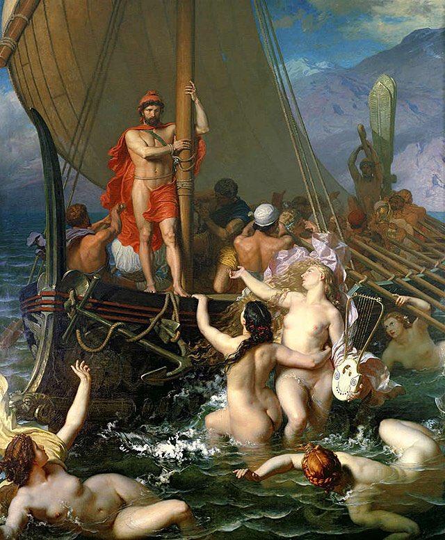 """Mañana miércoles 20 hs. comienza el curso de #Mitología y cultura griega y romana. La duración es de una hora y el valor $3.200 por mes. Vamos a introducirnos en el misterio del mito, con Grimal Vernant y Levi-Strauss y a disfrutar y """"La Odisea"""" y Las metamorfosis"""" de Ovidio. https://t.co/MD4z0kdOw4"""