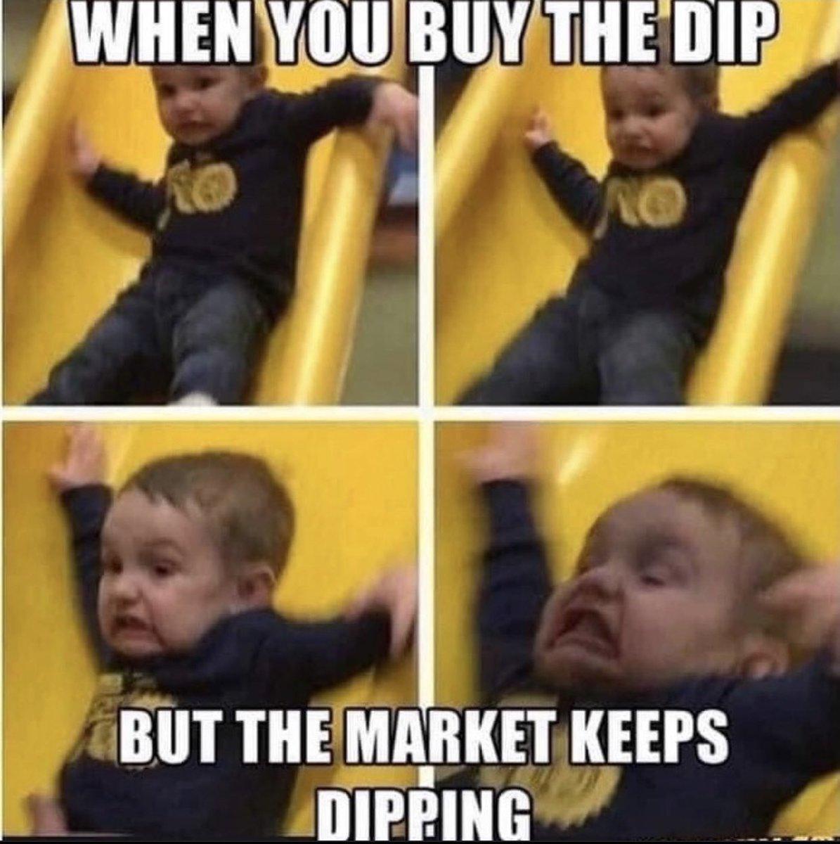 They said #BuyTheDip $NIO $CCIV $NIO $TSLA $NGAC