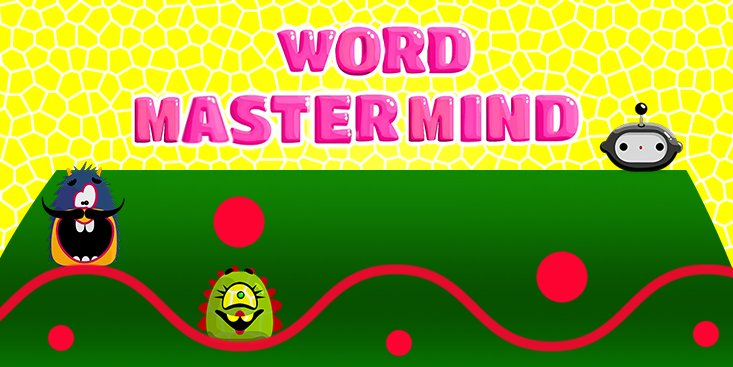 Didn't download the game yet? Follow this link to download Word Mastermind Game for free 👇👇👇   #tuesdayvibe #gamedev #indiedev #indiegame #IndieGameDev #indiegameheart #indiewatch #gamers #GamersUnite #gamestop #download #free #freegames #boardgame
