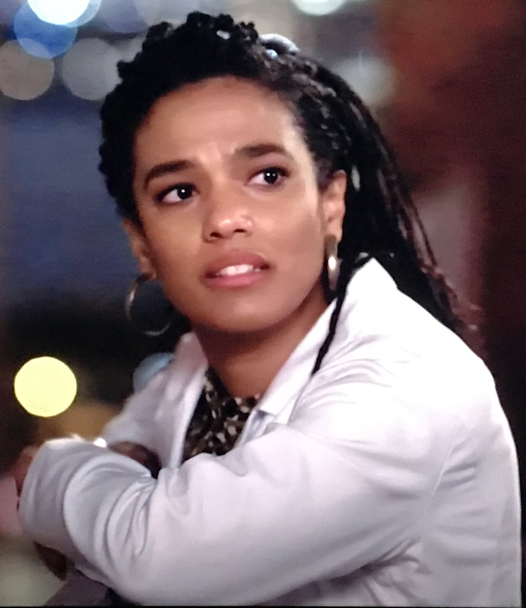 @LeeshiPeeshi They ARE endgame, and yet...as a longtime #Sharpwin stan, will I be dragged by the fandom if I admit that Helen also has a certain intellectual/professional chemistry with Dr. Shin...? 😬😏 #NewAmsterdam @NBCNewAmsterdam