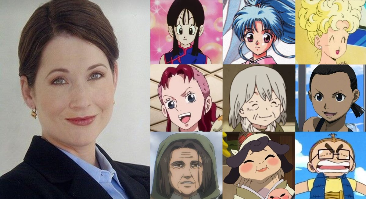 On Behalf of the Toonami Faithful              We Wanna Wish    The Happiest of Birthdays To   🎆🎂@CynthiaCranz🎂🎆  Voice of: Chi-Chi, Botan, Panchy, Alumi & Many More Great Characters  #DragonBall/Z/Super/GT #YuYuHakusho #DrSTONE #Toonami