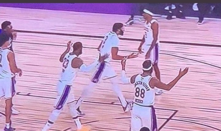 #PHXvsLAL Lakers every game: