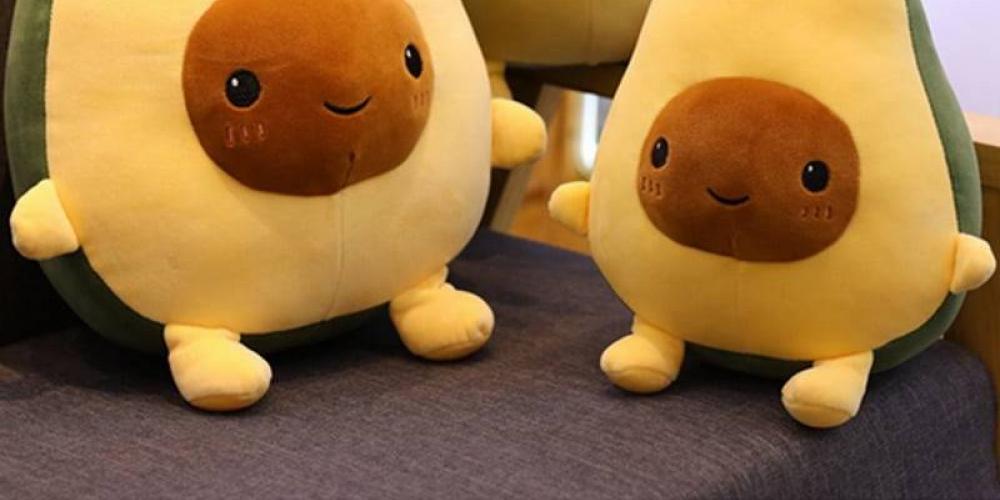 🔥 Cute Stuffed Plush Avocado Toy 🔥   #AvocadoToy #CuteStuffedPlushAvocado #CuteStuffedPlushAvocadoToy #PlushAvocadoToy #Toy #toysforkids #likeforlike #shoppingtime #doqqan  🛒  👈  and FREE Shipping!   Like 🧡 & ReTweet 🕊️ Follow 👉 @DoqqanN for more!