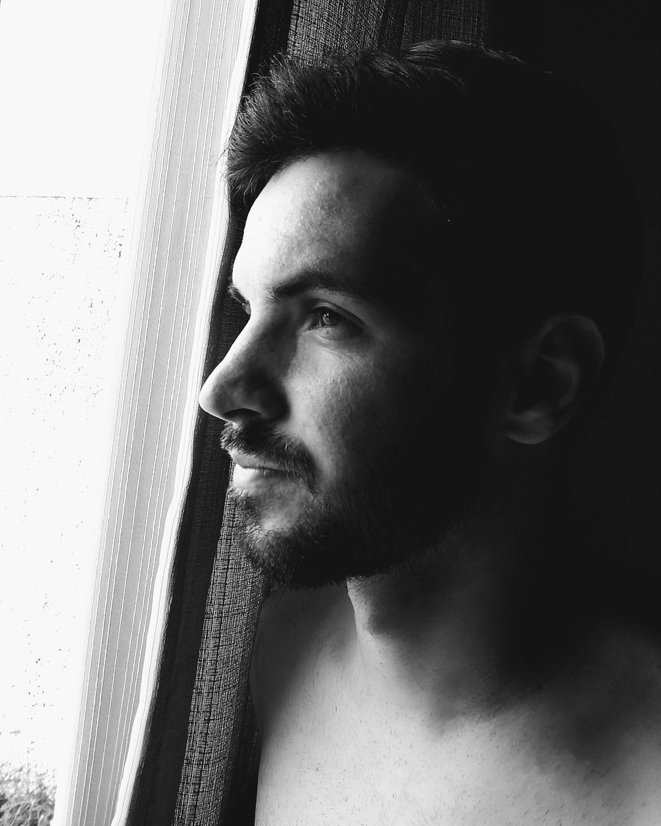 #blackandwhite #photography #NovaFotoDePerfil