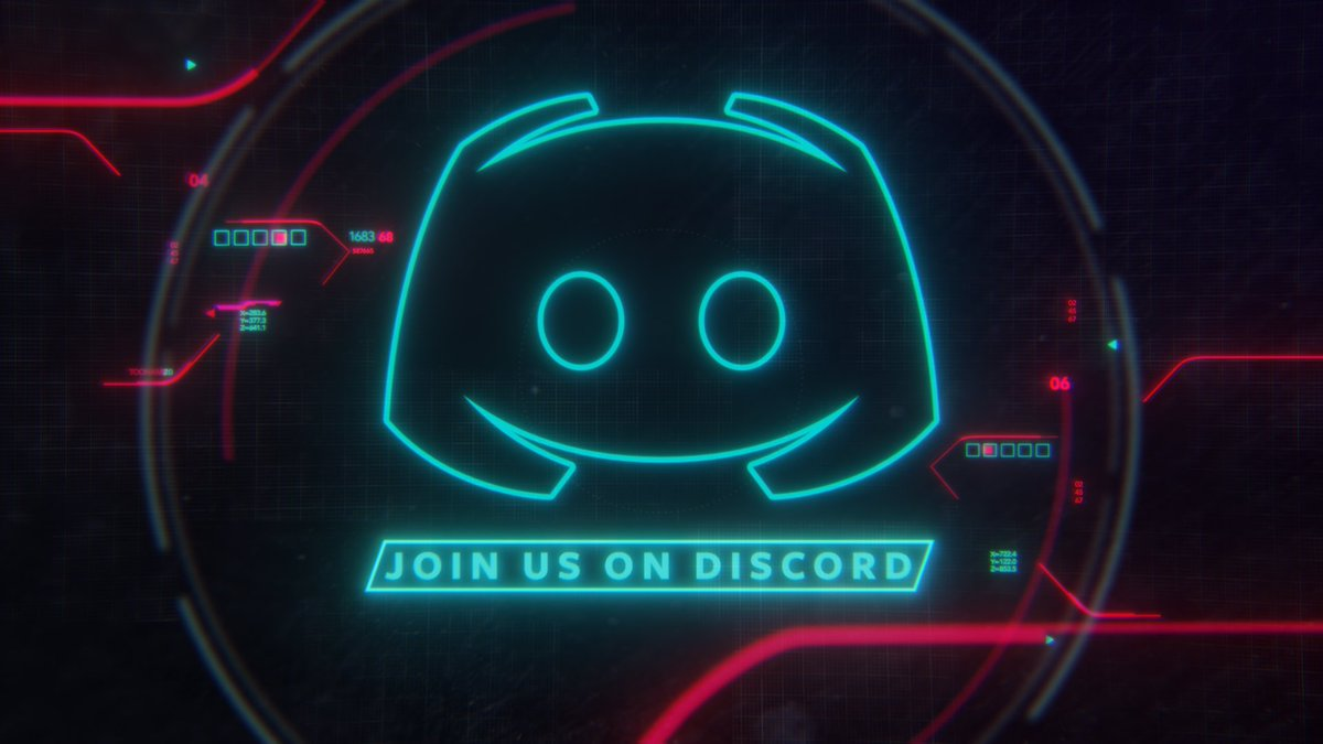 Talk and interact with other #Toonami faithful out there by joining our Discord.