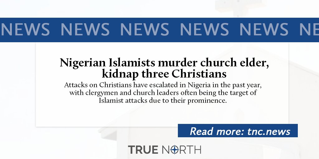 Last year, 3,530 Nigerian Christians were killed on account of their faith, the highest number of any country. Read more: tnc.news/2021/03/02/nig…