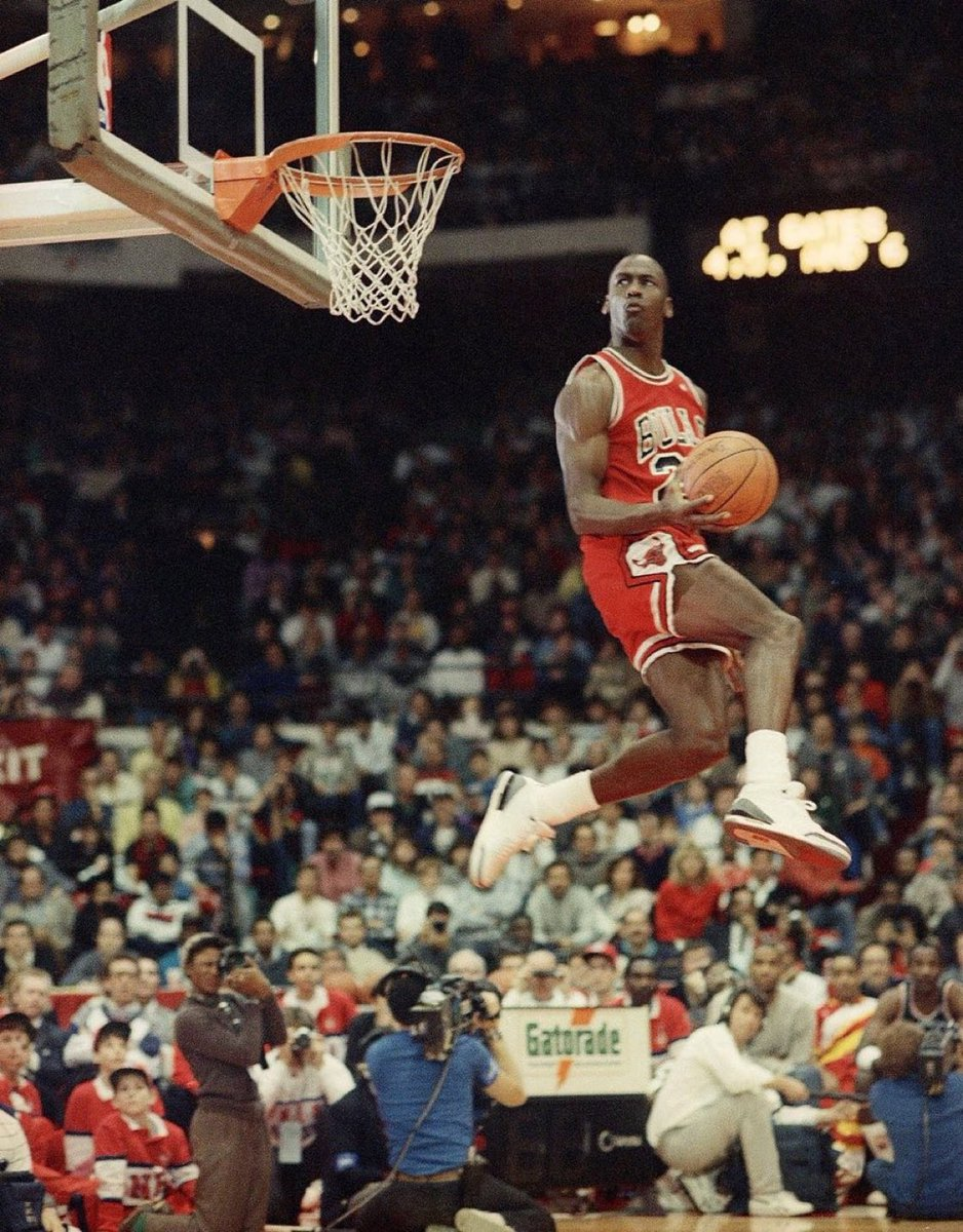 I have missed more than 9,000 shots in my career. I have lost almost 300 games.   26 times I have been trusted to take the game's winning shot and missed.   I have failed over and over and over again in my life, and that is why I succeed.  —Michael Jordan