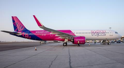 Wizz Air Abu Dhabi has launched an automated refund process that handles cash conversion refund requests within just one week, offering travellers an easy way to manage their bookings @wizzair #AbuDhabi #wizzair #aviation #Airlines #Booking #refund #Travel #Traveller #Flight