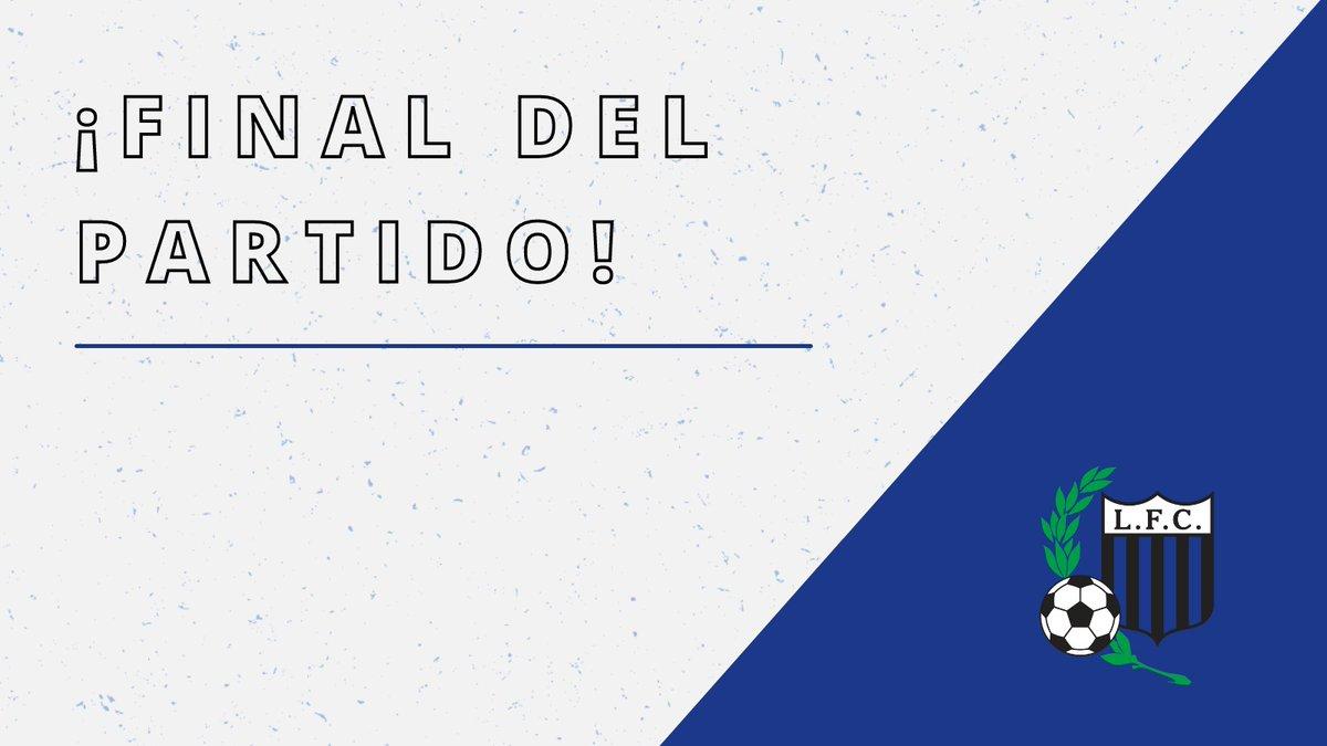 ¡Final del partido en 🇪🇨 Quito!   @UCatolicaEC 3 (4) vs (2) 0 Liverpool