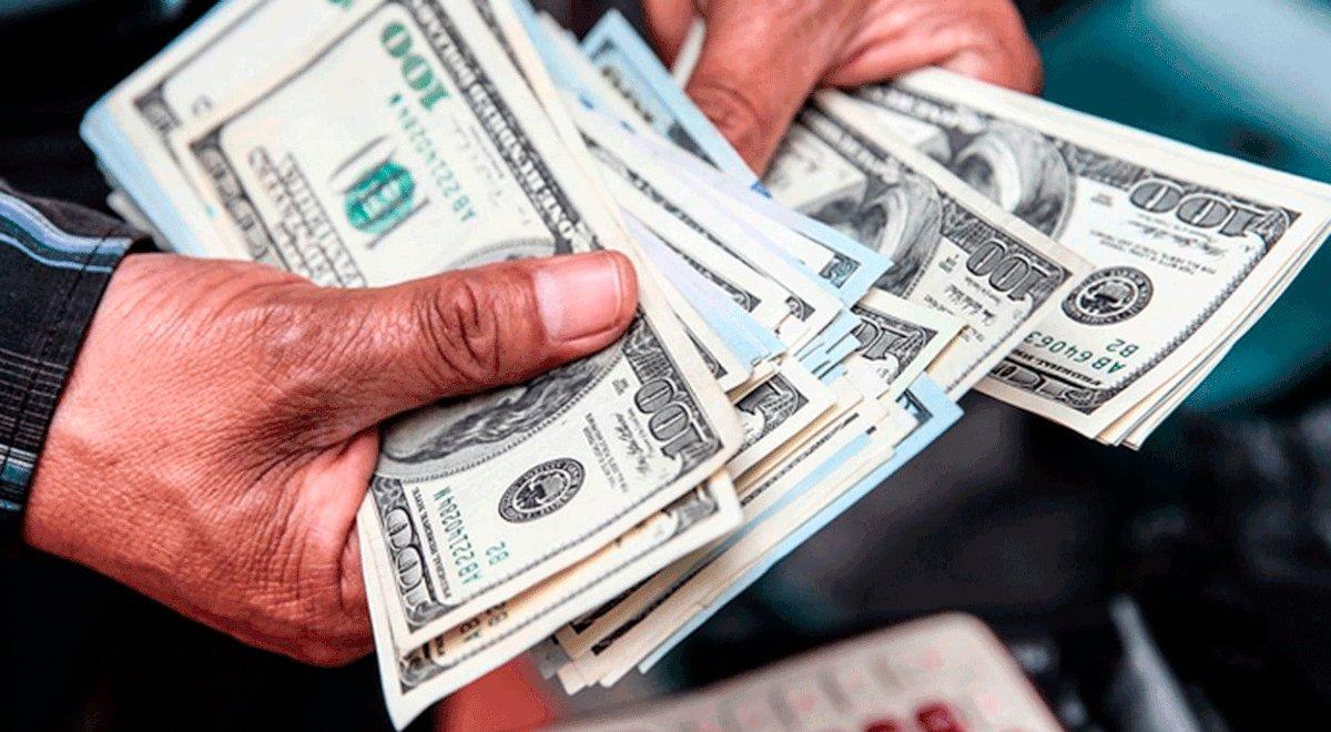 Dólar blue: a cuánto se cotiza hoy 3 de marzo de 2021 en Argentina  #Argentina
