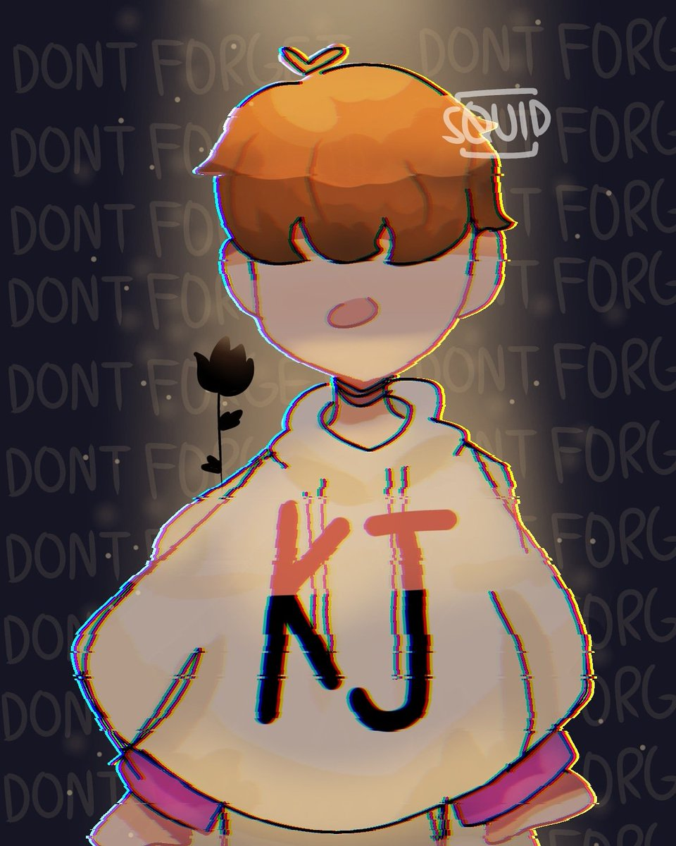 I drew this whilst watching Ranboos stream to keep me from crying... It didn't work haha :')  Hello sir Jacobs 👋 say it back.  #karljacobsfanart #karlfanart #karljacobs #TALESFROMTHESMP #talesofthesmp #TalesFromTheSMPArt #talesofthesmpfanart #digitalart #mcytfanart