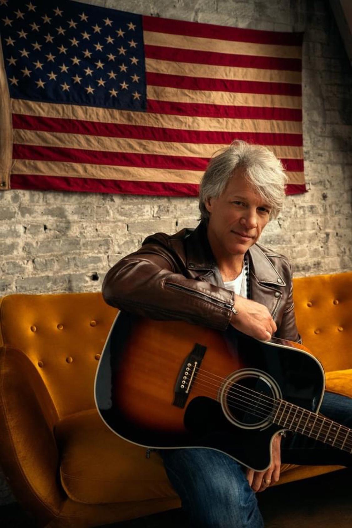 Bon Jovi Foto,Bon Jovi está en tendencia en Twitter - Los tweets más populares
