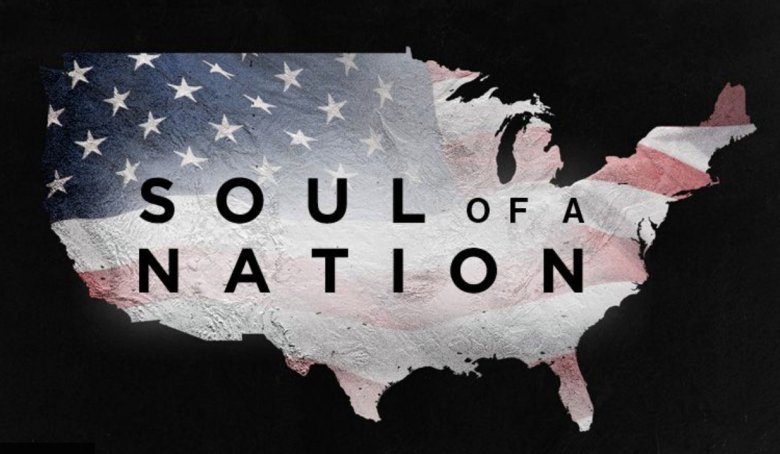 Watching  Soul Of A Nation on ABC #SoulOfANation  @baratunde @johnlegend @ABCNetwork