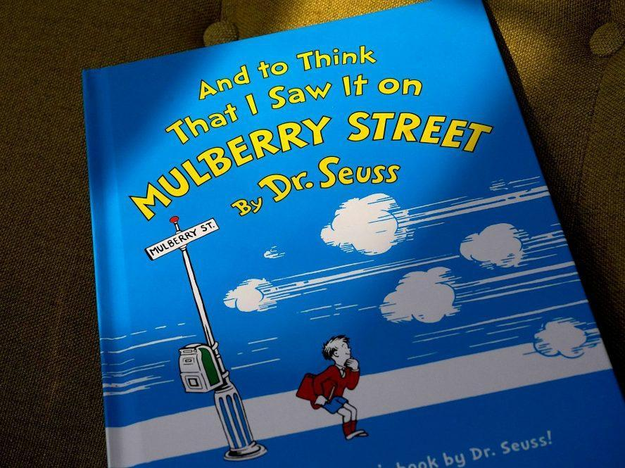 'HURTFUL AND WRONG' Dr. Seuss publisher scraps 6 titles over racist, insensitive images