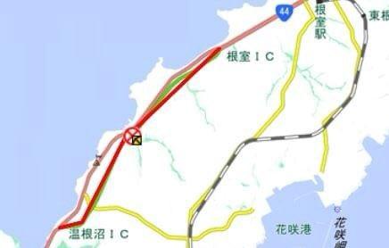 北海道 地区 道路 情報