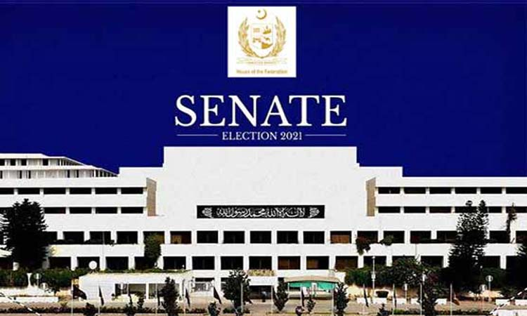 سینیٹ کی 37 خالی نشستوں پر انتخابات آج ہوں گے  #Islamabad #ECP #All #Set #hold #SenateElections #Today @pmln_org @MediaCellPPP @PTIofficial @SenatePakistan @MoIB_Official @GovtofPakistan #Pakistan