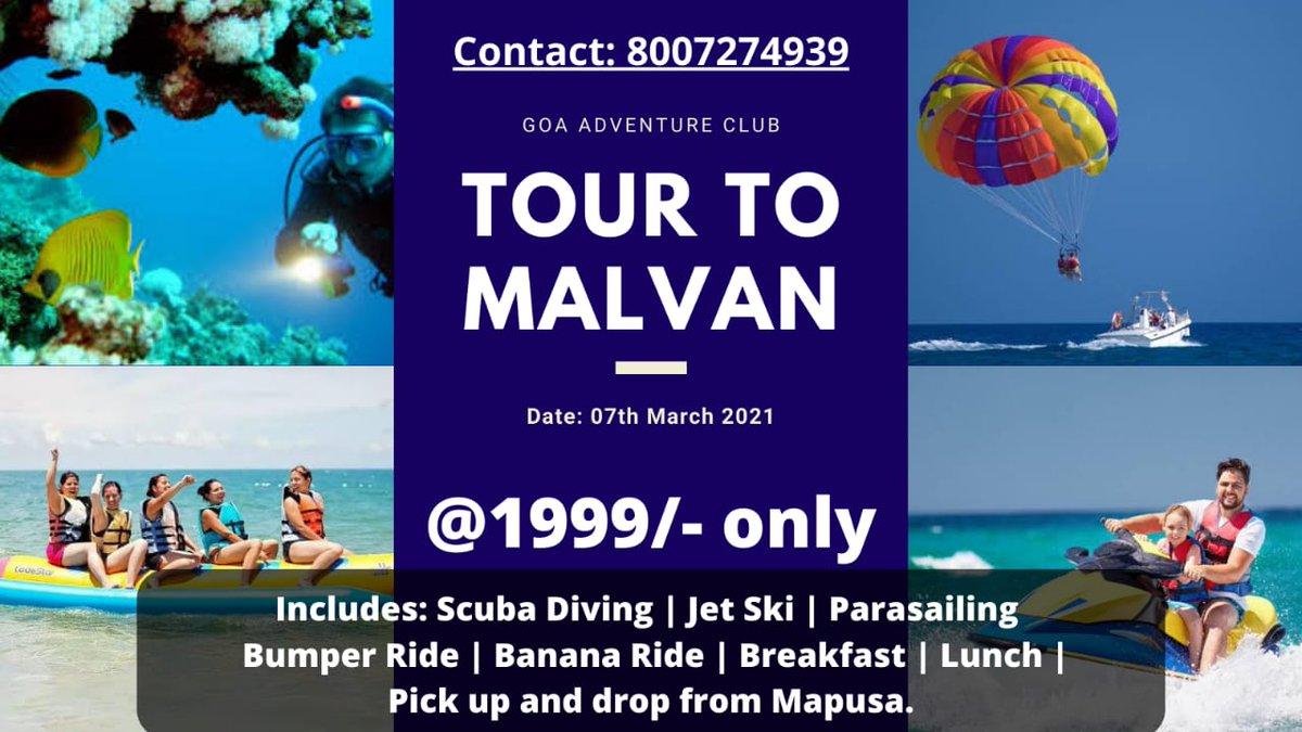 #Budget #Tourism #Goa@TourismGoa @miles_goa @ParasharGoa (4/5)