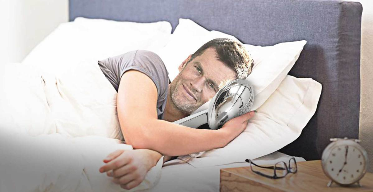 RT @7RingsTommy: Goodnight to everyone EXCEPT for those who are still in denial about Tom Brady being the goat https://t.co/QPY6lCmOXv