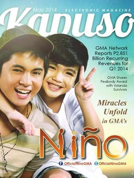Niño -  (2014)