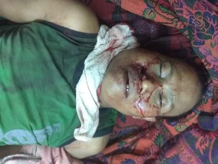 @washingtonpost Myanmar people. Help me  Help me  Help me https://t.co/lqb1dhuXKa