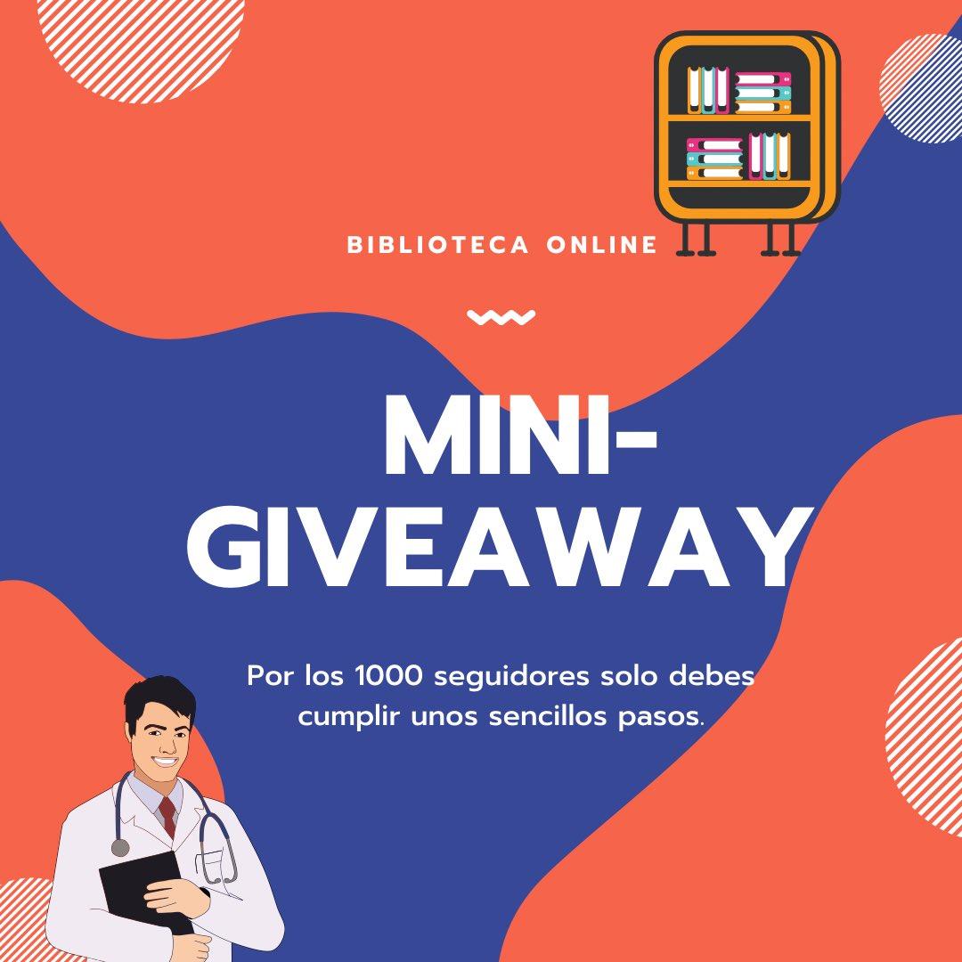 Giveaway en mi pagina de instagram @medictips1 #medicina #mir #MIR21 #amir #amir #Estudiante #follobackforfolloback #FolloForFolloBack #Giveaway #giveaways #Medellin #Bogota #Latinoamerica #Colombia #Venezuela #Mexico #Argentina #Chile #Espana