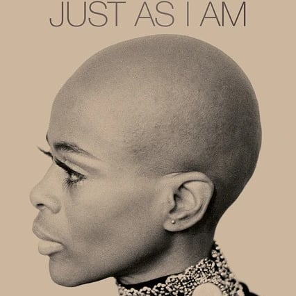Book of the Month @IAmCicelyTyson #JustAsIAm #BringingTheBookToLife #ReadingTogetherSince1996 #TBC25