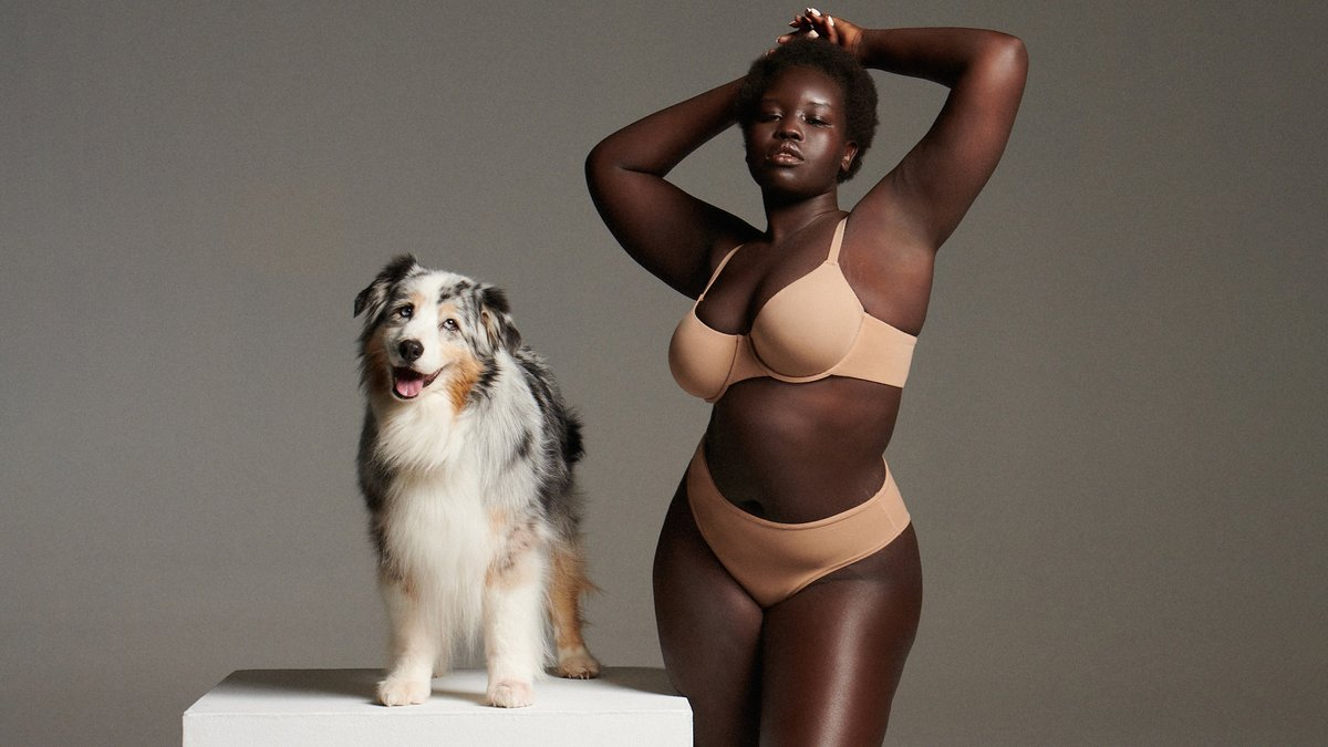 Fits Everybody: the softest and comfiest underwear we make.   Shop now in 9 colors and in sizes XXS - 4X: