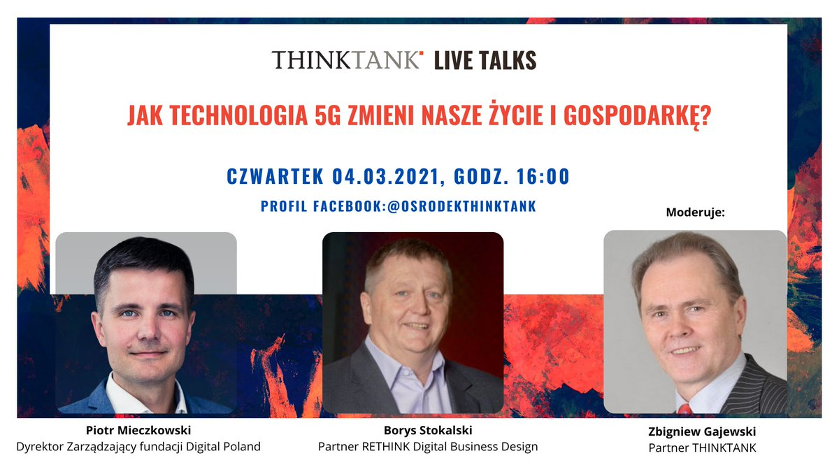 THINKTANKPL photo