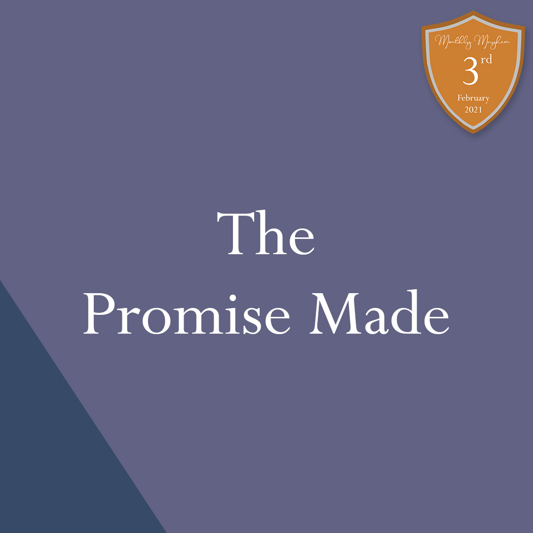 And our third place winner for our February competition is  The Promise Made by Claire Tennant  Jump online to read it now >>   #TheCreativesJournal #Competition #WritingCompetition #Third #ThirdPlace #Fiction #ShortStory #story #writer #author #published