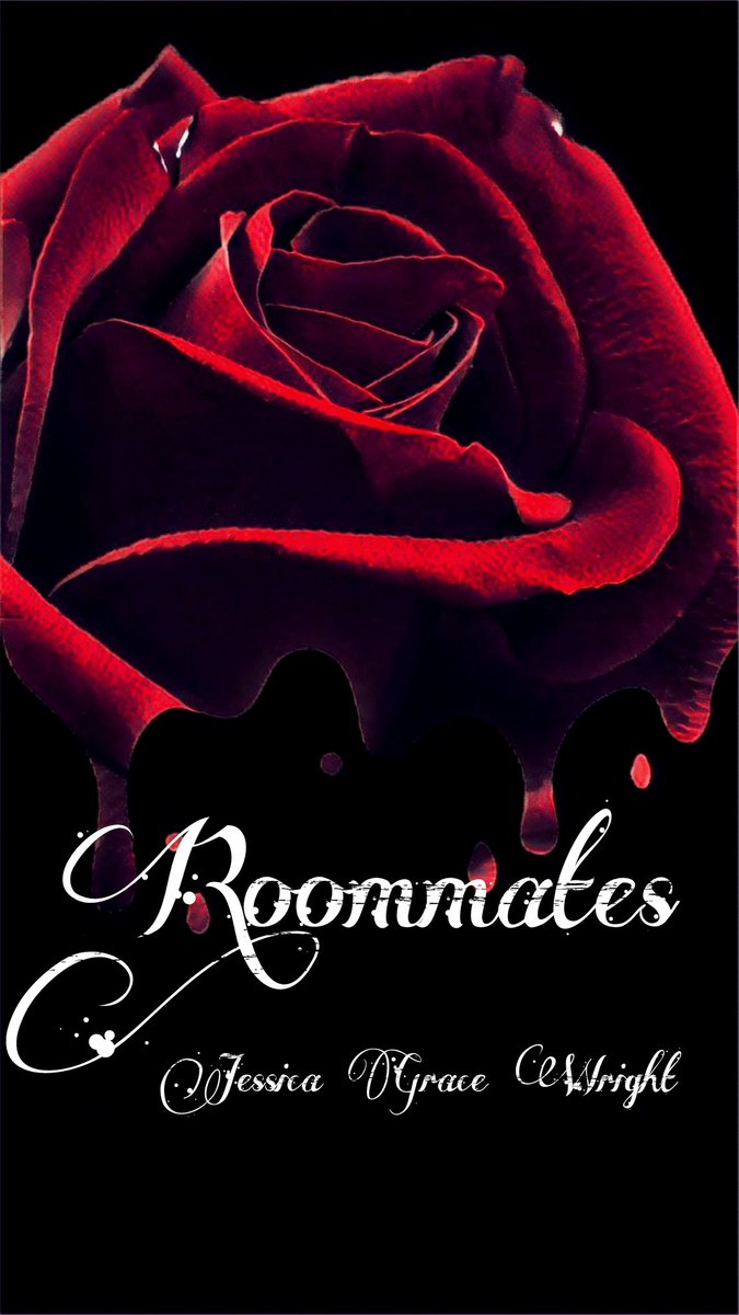 """Tired of broody werewolves? Enjoy awkward misunderstandings? Want a good polyamorous romance? Check out """"Roommates"""" for free on BookNet!     #WritingCommunity #WIP #Writer #writerscommunity #writerslife #funny #amwriting #humor #WritingLife"""