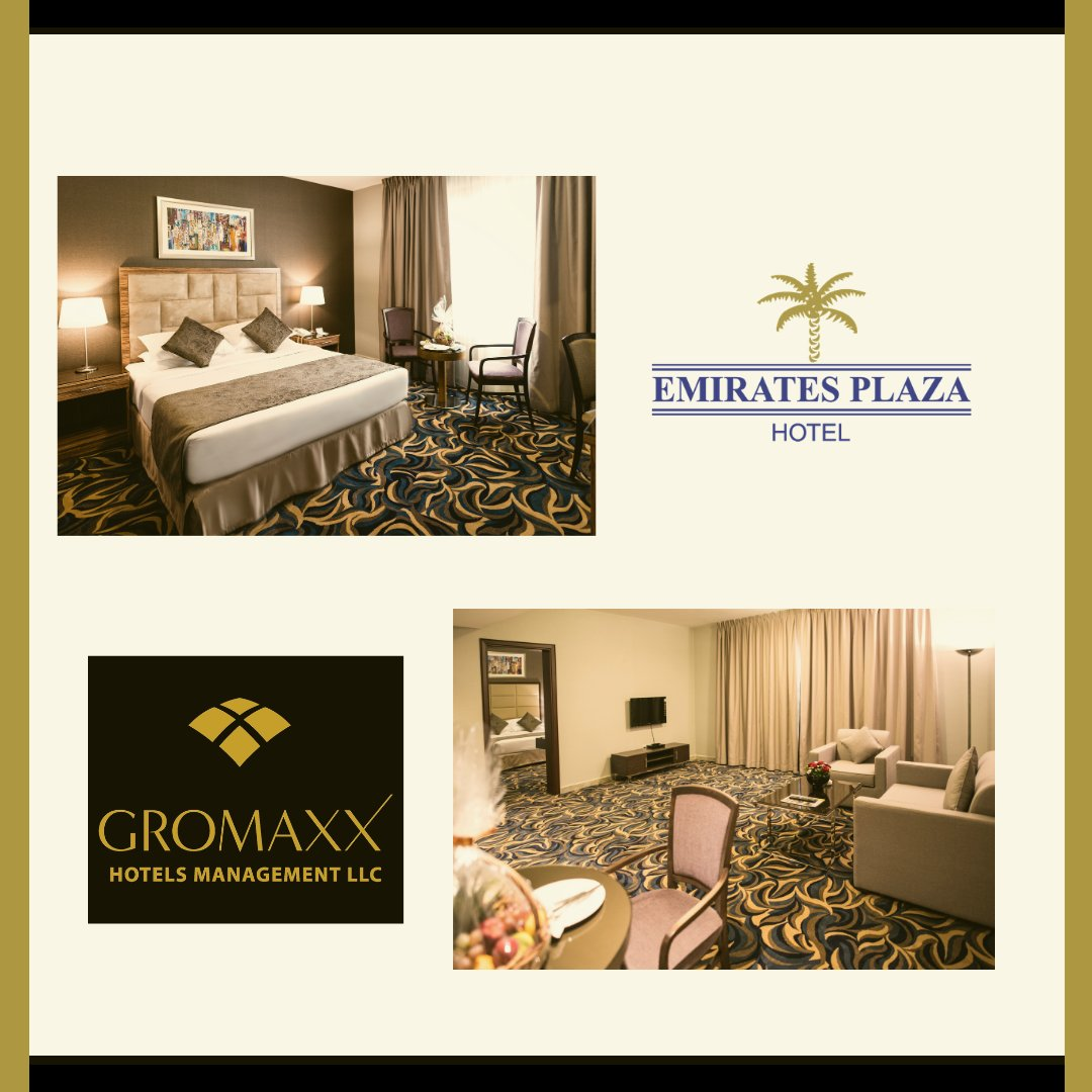 #booknow #emiratesplazahotel #inabudhabi #besthotels #gromaxxae