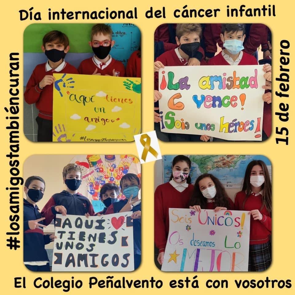 Más de 100 #ColesJuegaterapéuticos.  se unieron a nuestra campaña del 15 de febrero #LosAmigosTambiénCuran. Actividades y talleres para que los peques aprendan el valor de la empatía y la solidaridad y crezcan sabiendo lo importante que es querer al otro 💙.