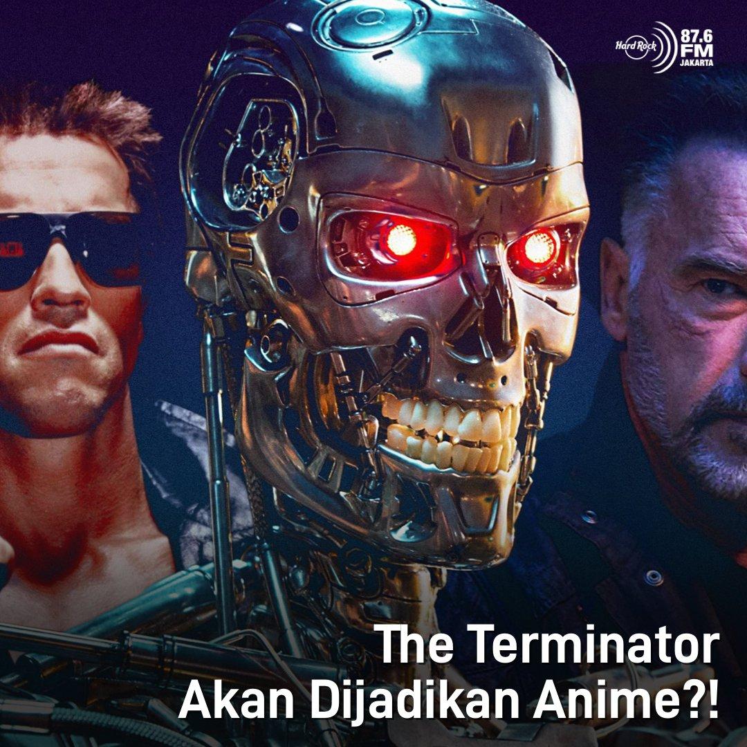 #HRFMnews Mattson Tomlin, penulis naskah The Batman, kabarnya ditunjuk menjadi executive producer serial anime The Terminator yg akan diproduksi oleh Netflix.  Serial anime The Terminator ini akan memiliki kisah baru tetapi masih membawa cerita manusia melawan mesin.