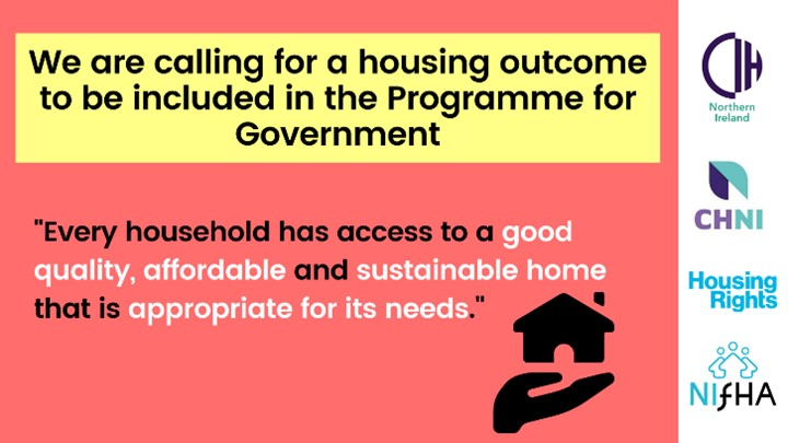 I completely support this call. I have said that housing should be a key outcome in the PFG. I will be proposing this again when draft PFG is presented for sign off. https://t.co/7OSWepUfA0